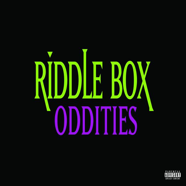 Riddle Box Oddities