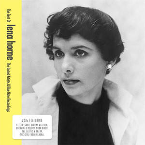 The Best Of Lena Horne album