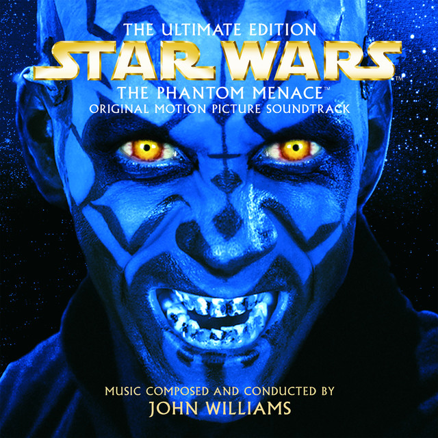 Star wars episode i: the phantom menace the ultimate edition by.