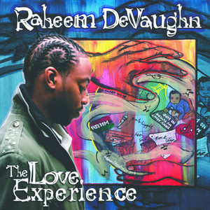 The Love Experience Albumcover