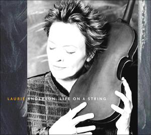 Life on a String album