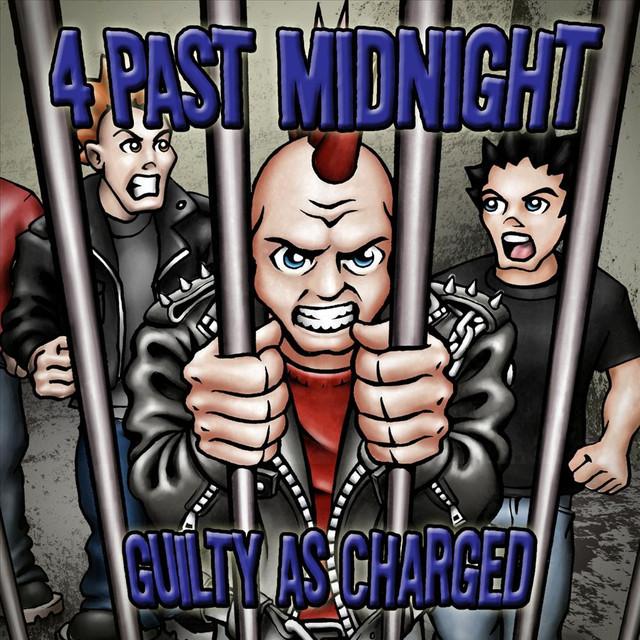 4 Past Midnight