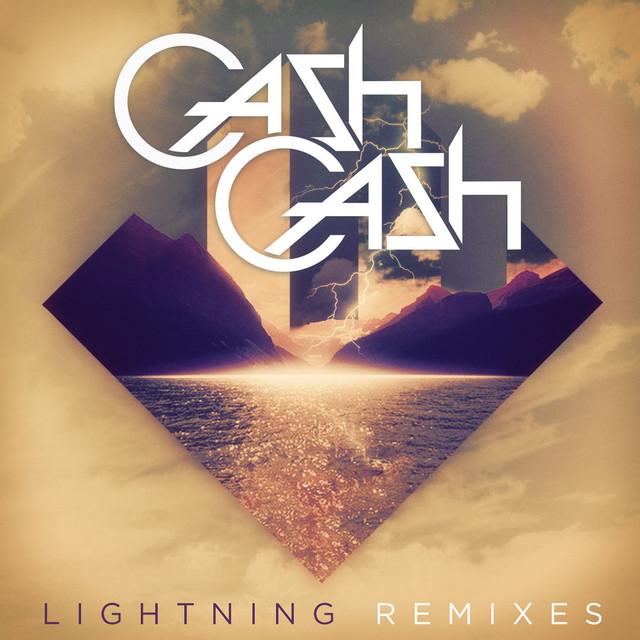 Lightning Remixes (feat. John Rzeznik)