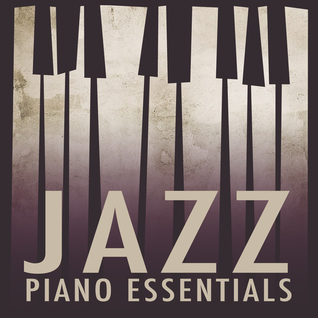 Jazz Piano Essentials Albumcover