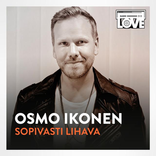 Sopivasti Lihava (TV-ohjelmasta SuomiLOVE)