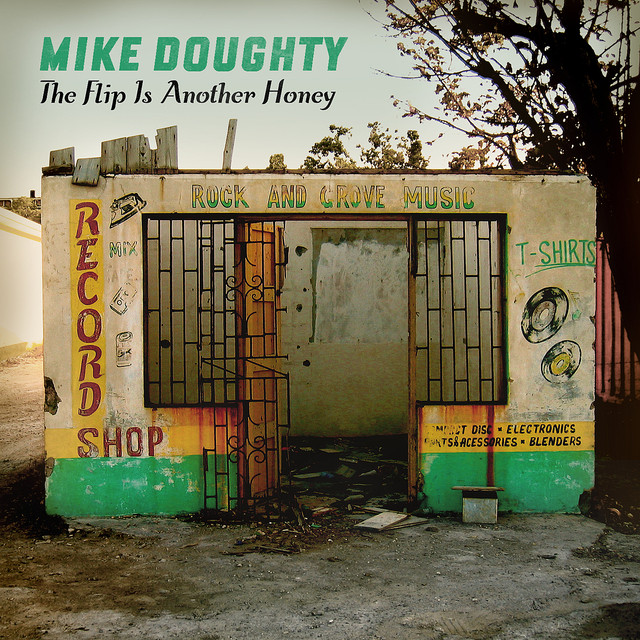 Mike Doughty The Flip Is Another Honey album cover