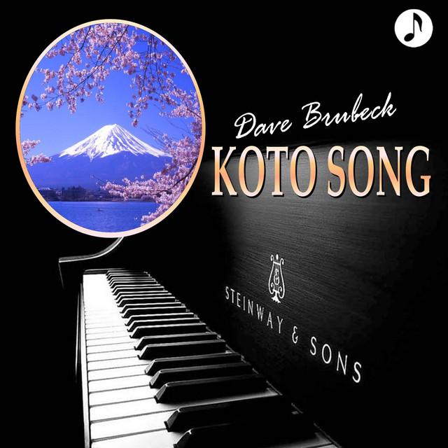 Dave Brubeck Koto Song album cover