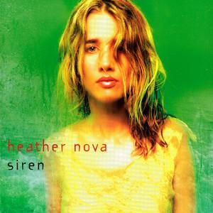Siren (UK Version) album