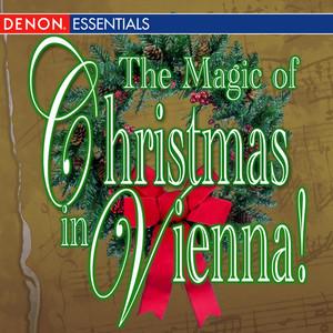 Christmas in Vienna album
