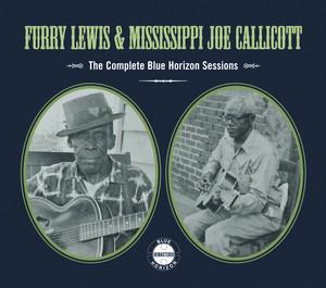 The Complete Blue Horizon Sessions album