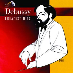 Debussy's Greatest Hits album