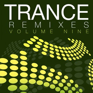 Trance Remixes, Vol. 9 Albumcover