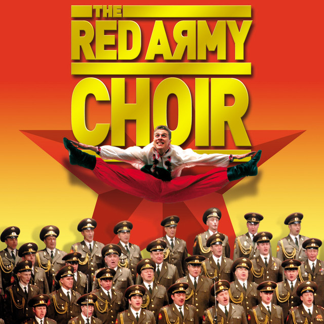 National Anthem Of USSR, a song by The Red Army Choir on Spotify