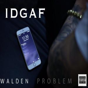 IDGAF Albümü