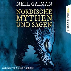 Nordische Mythen und Sagen (Ungekürzt) Audiobook
