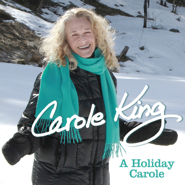 A Holiday Carole (Deluxe Edition)
