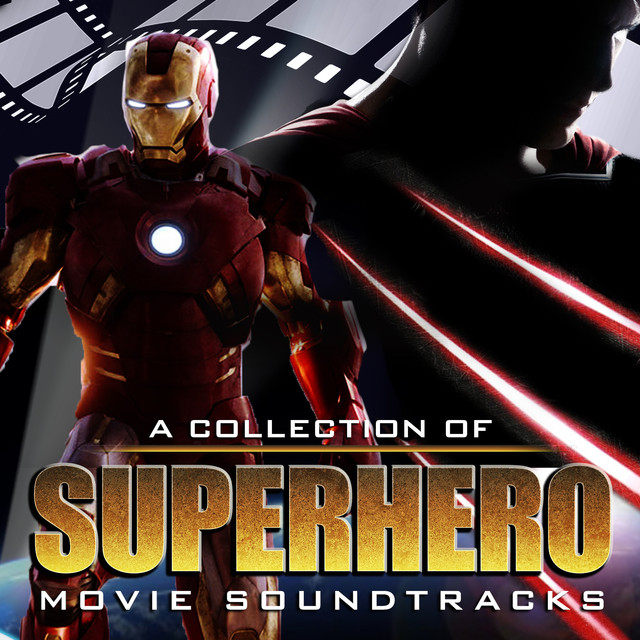 Avengers Assemble, a song by L'Orchestra Cinematique on Spotify