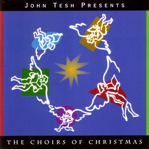 The Choirs of Christmas album