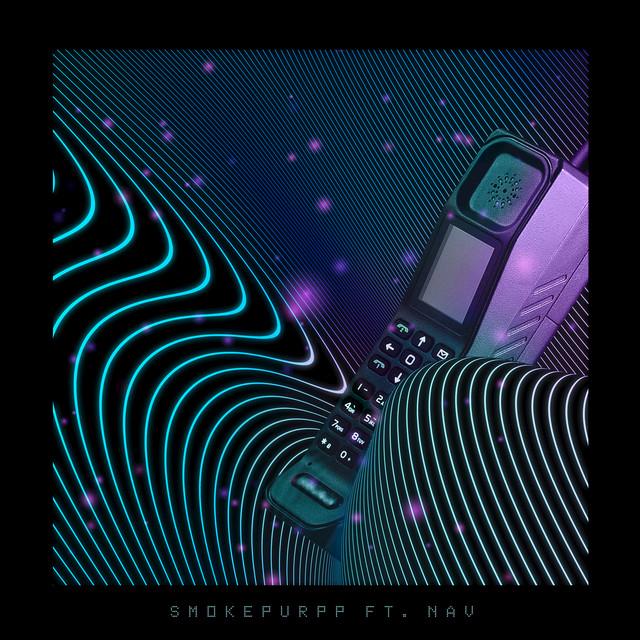 Phone (feat. NAV)