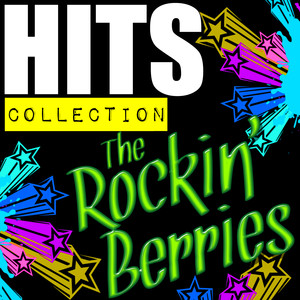 Hits Collection: The Rockin' Berries album