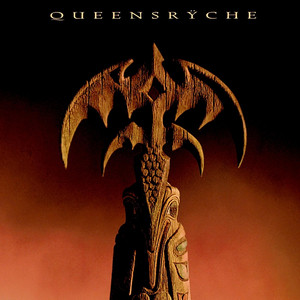 Queensrÿche Damaged cover