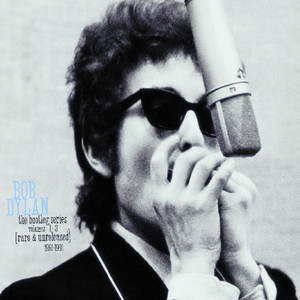 Bob Dylan, The Band Every Grain of Sand cover