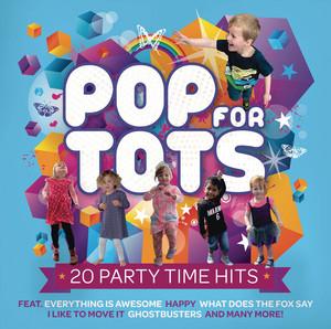 Pop for Tots album