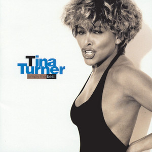 Tina Turner We Don't Need Another Hero cover