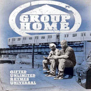 Gifted Unlimited Rhymes Universal album