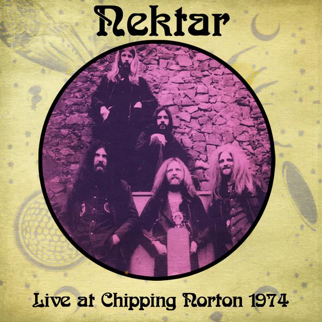 Live at Chipping Norton Studios 1974