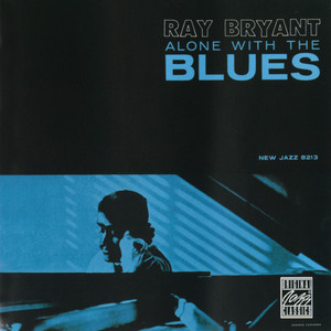 Alone With the Blues album