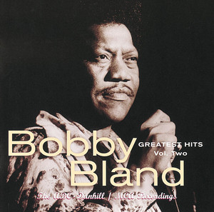 "B.B. King, Bobby ""Blue"" Bland Let The Good Times Roll cover"