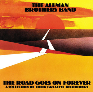 The Road Goes On Forever album