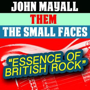 Essence of British Rock album