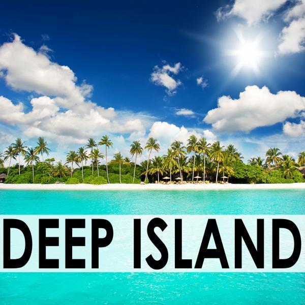 Deep Island Albumcover