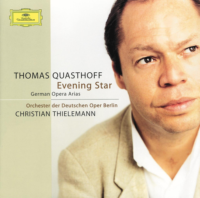 Evening Star: German Opera Arias