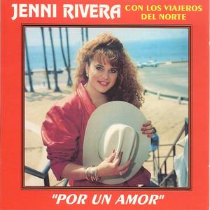 Por un Amor Albumcover