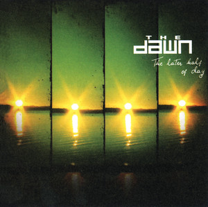 The Dawn Can We Still Be Friends [Hidden Track] cover