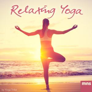 Relaxing Yoga Albumcover