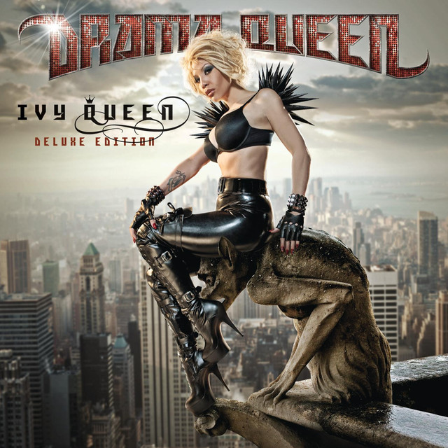 Drama Queen (Deluxe Version)