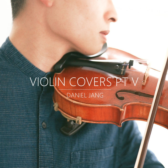 Violin Covers, Pt. V