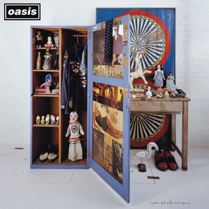 Stop the Clocks album