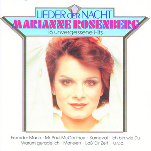 Lieder der Nacht: 16 unvergessene Hits album