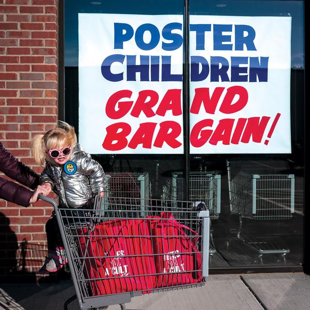 Grand Bargain!