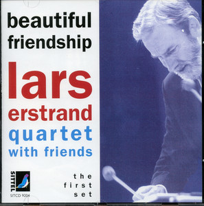 Ken Peplowski, Lars Erstrand Quartet These Foolish Things cover