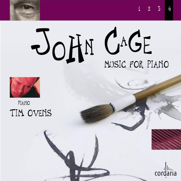 John Cage - Music for Piano