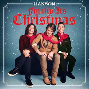Finally It's Christmas album