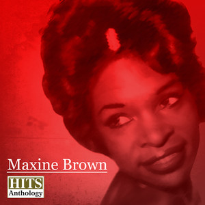 Maxine Brown, M. Brown, F. Johnson, L. Kirkland All In My Mind cover