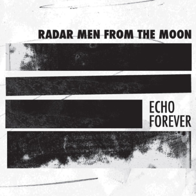Radar Men From the Moon tickets and 2018 tour dates