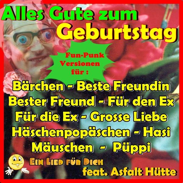 Alles Gute Zum Geburtstag Beste Freundin A Song By Ein Lied Fur